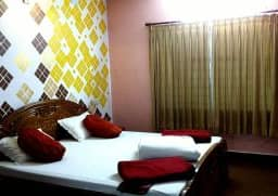 Hotel TG Rooms Mallaguri